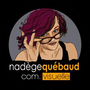 Logo de Nadège Québaud